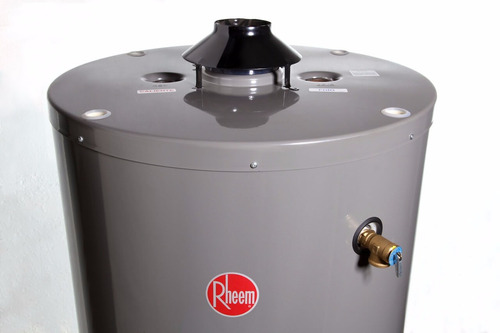 termo a gas rheem 152 lts