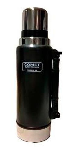 termo acero comet 1.25lts 3 años grantia hts