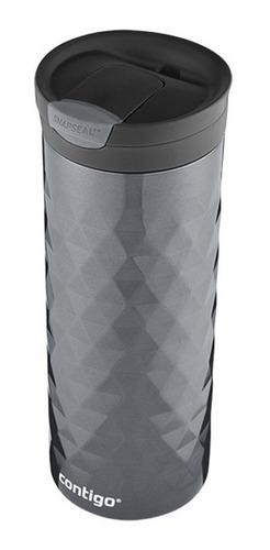 termo acero inox kenton snapseal azul 591 ml contigo