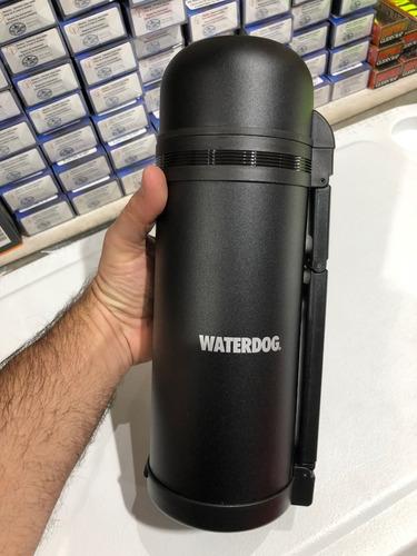 termo acero inox waterdog 1,5lts aprov inta e inal ta1500cc