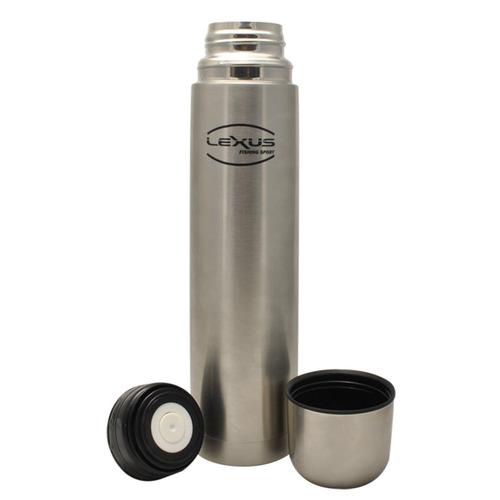 termo acero inoxidable lexus garantía 1 litro simil stanley