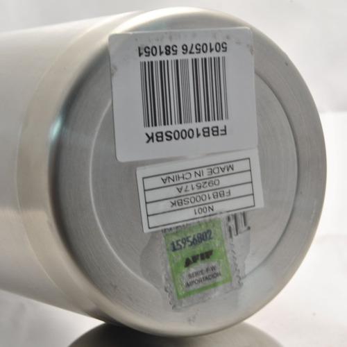 termo acero inoxidable thermos cebador frio/calor s/stanley