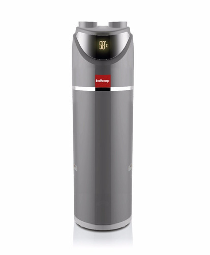 termo agua caliente bomba de calor 200 lts kaltemp
