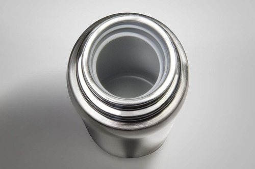 termo bala zojirushi 1 lt acero matero japon 5 años garantia