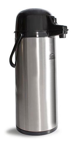 termo bomba acero inox 1,9 litros home elements