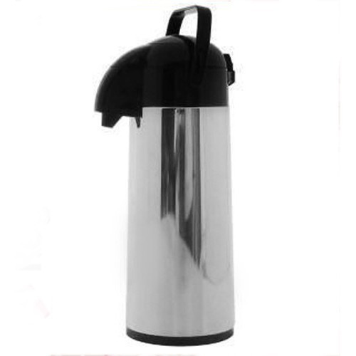 termo bomba acero inoxidable 1.9 litros