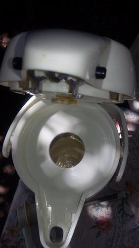 termo bomba metal 1 litro frio calor