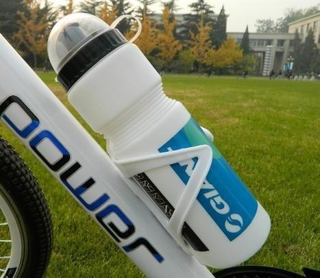 termo botella  caramañola de hidratacion ciclismo mtb giant