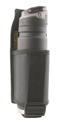 termo botella térmica coleman 0,7l switch + t87 porta termo