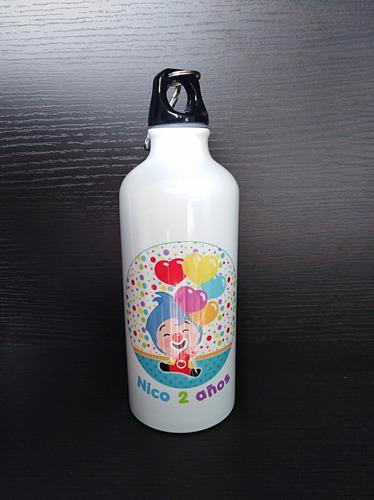 termo caramañola personalizado publicitario souvenir 600 ml