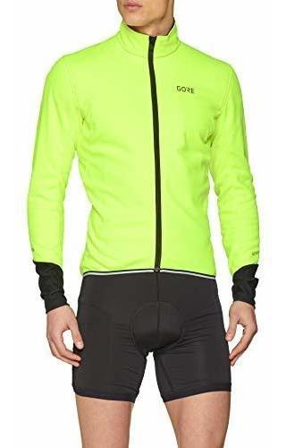 termo chaqueta gore mens c5 gws