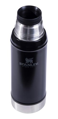 termo clasico 750ml negro stanley