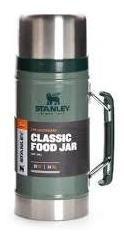 termo clasico alimentos de 1 lt verde stanley