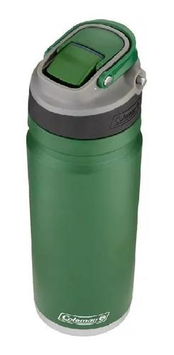 termo coleman  o botella térmica 0,7l switch con pico automa