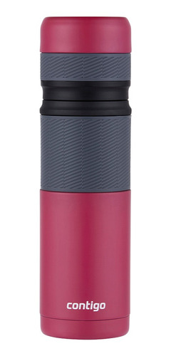 termo contigo acero inox 739 ml matero 360 dragon fruit cont