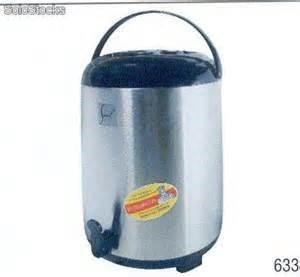 termo de 12 litros con dispensador ,frio o caliente
