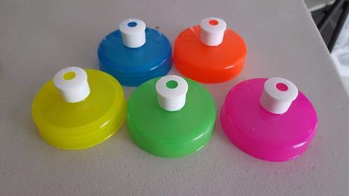 termo de 500ml cilindro dulcero bules no personalizado