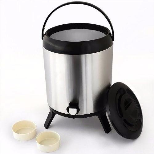 termo dispensador de liquido frio / caliente 12 litros