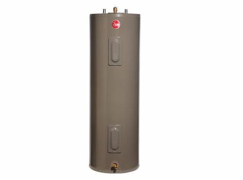 termo eléctrico 246 litros rheem 220v