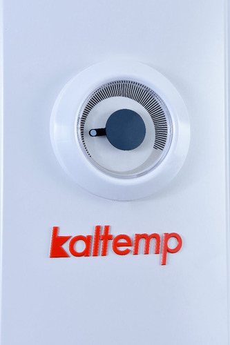 termo eléctrico kaltemp 125 ltrs / mural.