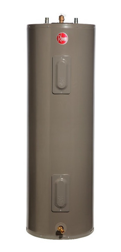 termo eléctrico rheem 454 litros 380v piso 6kw trifasico