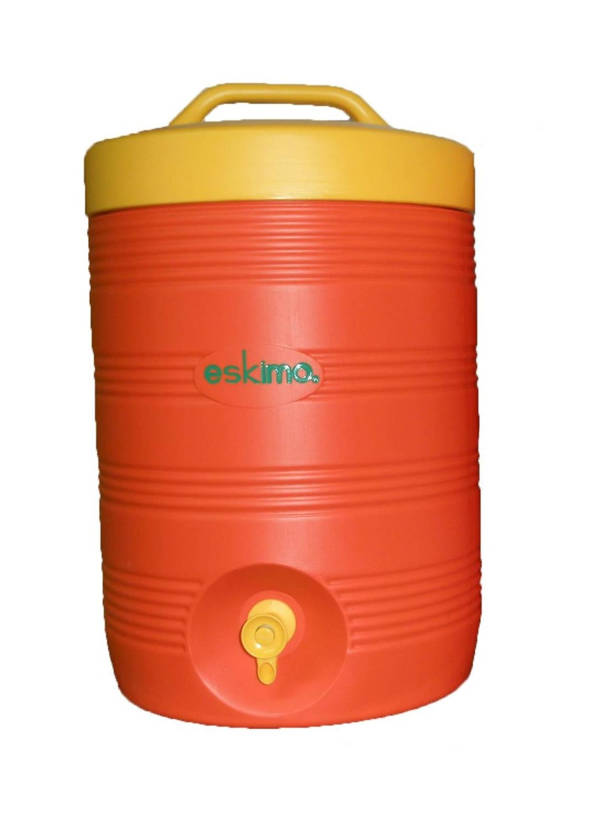Termo eskimo 8 litros agua bebidas frias y calientes - Termos de agua precios ...