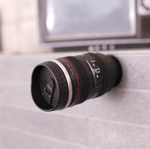 termo forma lente de cámara anti caídas acero inoxidable