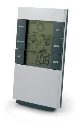 termo-higrômetro digital de temperatura e umidade