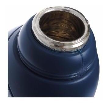 termo lumilagro sigma 1 litro con pico vertedor cafe y mate