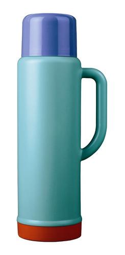 termo lumilagro terra 1 litro pico vertedor - un clásico