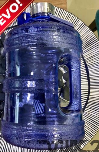 termo mini-garrafon galon cilindro de agua 3.8 litros