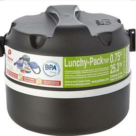 Termo Portacomida Lunchy