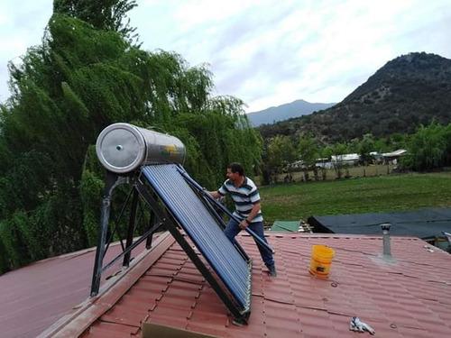 termo solar 150 litros