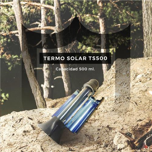 termo solar kushiro mate 500 ml
