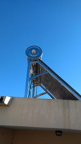 termo solar termotanque solar