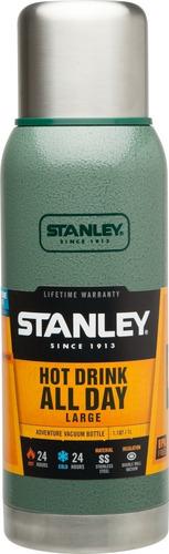 termo stanley 1 l acero inox adventure 10-01570-008 pintumm