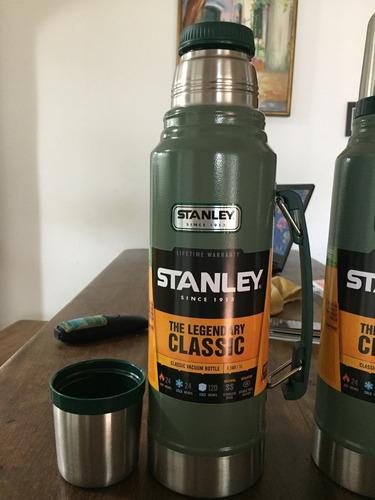 termo stanley 1 litro con manija
