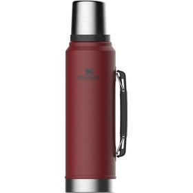Termo Stanley 1 Litro Rojo Garantía De Por Vida - Plan B