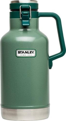 termo stanley acero growler 1,9lts original 24hs colores
