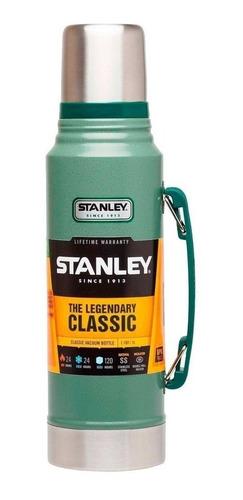 termo stanley clásico 1 litro nuevos ver descuento