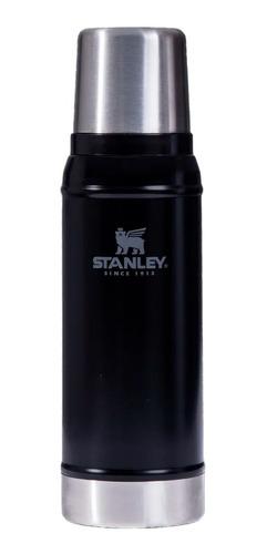 termo stanley clasico 940 ml tapon matero 24hs frio/calor