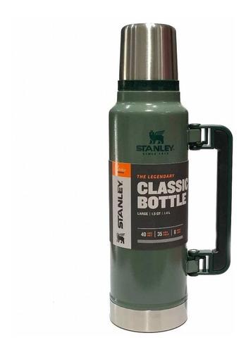 termo stanley clasico bottle 1.4 lt pico cebador