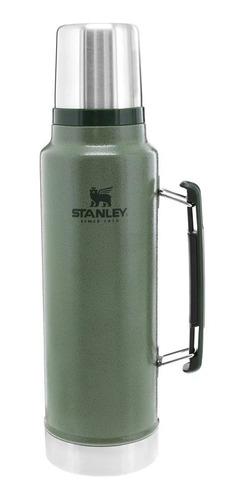 termo stanley classic - 1 litro - original - usa