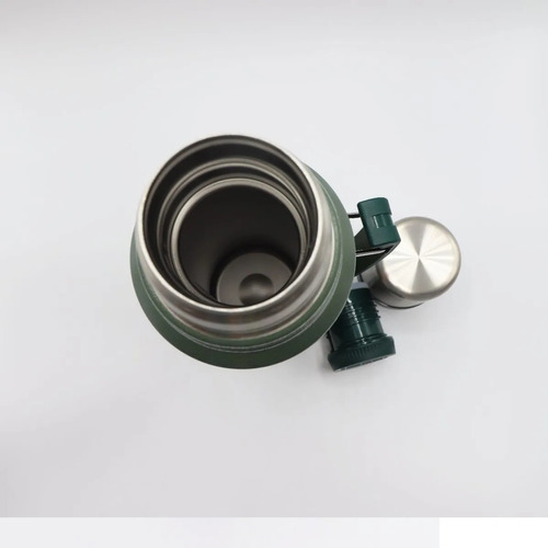 termo stanley classic 1 litro verde