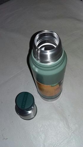 termo stanley original usa 1 litro (1,1 qt)
