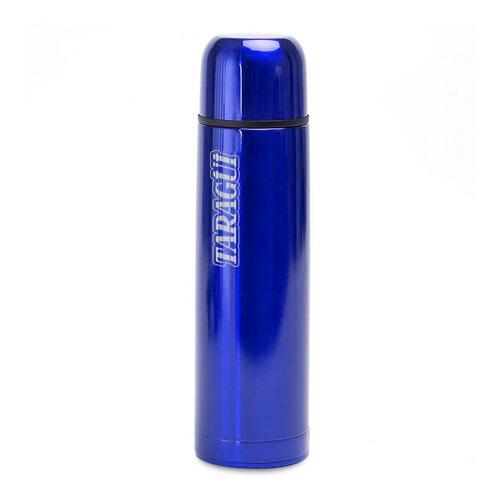 termo taragüi thermos azul