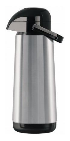 termo termolar lumina acero inoxidable sistema bomba 1,8 lts