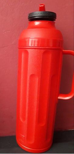 termo termolar sin botella de vidrio 1 litro pico vertedor