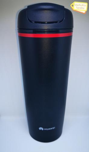 termo vaso de succión huawei y paraguas huawei