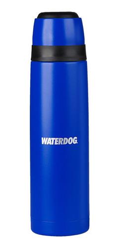 termo waterdog acero inoxidable 750cc frío calor el jabali